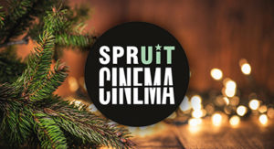 pop up cinema tilburg spruit festival