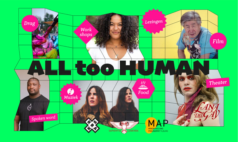 ALL too HUMAN festival